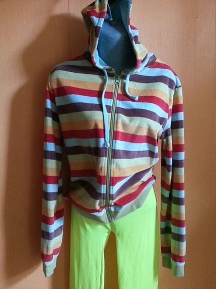 Chaqueta Y/o Sweter Con Capucha Talla P Bs.1.200.000,00