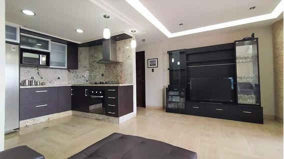 Apartamento En Venta La Trigaleña, Valencia Cod 20-11674 Ddr