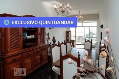 Apartamento No 6º Andar Mobiliado Com 3 Dormitórios E 2 Garagens - Id: 892919748 - 219748