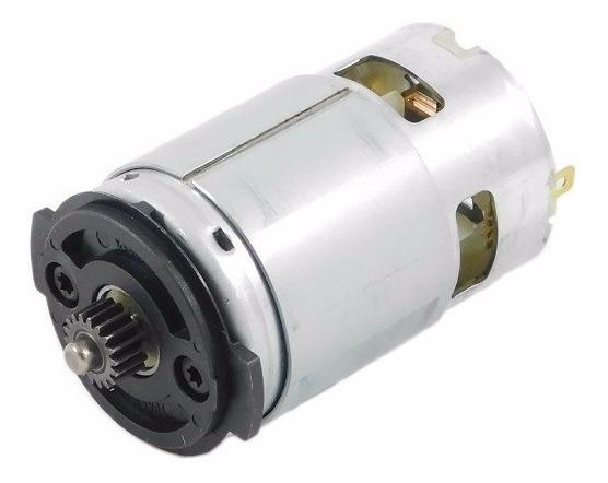 Motor Parafusadeira A Bateria 20v Dcd771 Dewal N279939