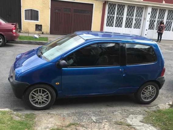 Renault Twingo Autentiq