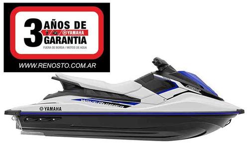 Moto De Agua Yamaha Ex 4 Tiempos 1049cc Garantia Oficial