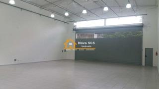 Galpão 12,50 X 20mts - 250mt Alt. 5mt - Barcelona, Scs, Cod.407 - A407