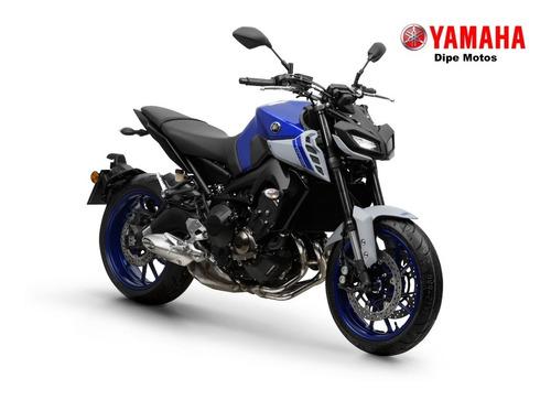Imagem 1 de 5 de Yamaha Mt-09 Abs 2022 - Dipe Motos