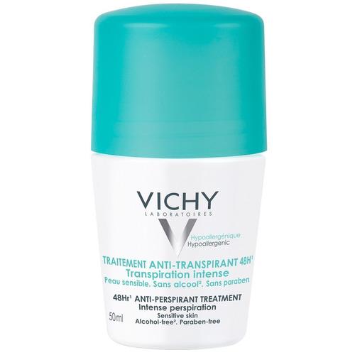 Antitranspirante roll on Vichy Tratamiento Anti-transpirante 48h Deos 50ml