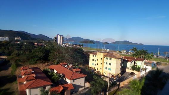 Cobertura Para Alugar A 150m Da Praia Massaguaçu Em Caraguatatuba - Ap00723 - 34190483