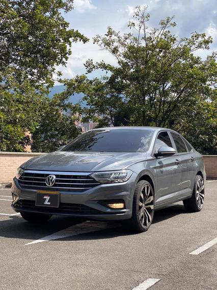 Volkswagen Jetta 2020 1.4 Tsi Comfortline