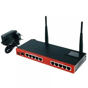 Mikrotik Router Board Rb2011uias- 2hnd-in