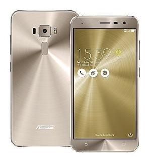 Asus Zenfone 3ze520kl 3gb/32gb 5.2-inch 4g Lte Dual Sim