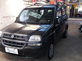 Fiat Doblo 1.8 Elx 5p 6 Lugares