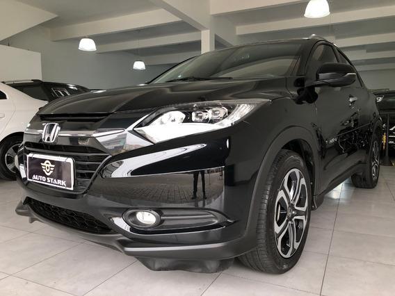 Honda Hr-v - 2017/2018 1.8 16v Flex Touring 4p Automático