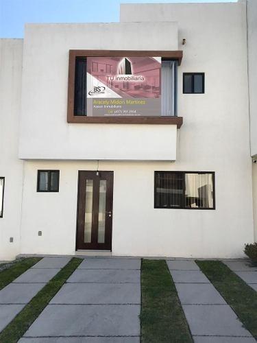 (crm-1621-2232) Ti/venta O Renta Casa Zibata, Queretaro