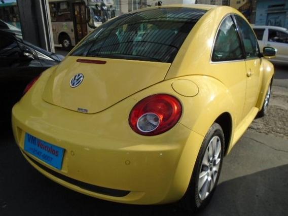 Volkswagen New Beetle 2.0 Mi 8v, Eit6797