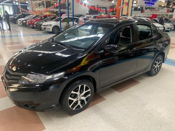 Honda City 1.5 Sport Flex Completo