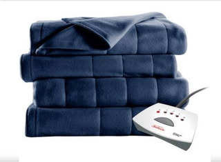 Cobija Cobertor Eléctrico Sunbeam Individual 2.13x1.57mts