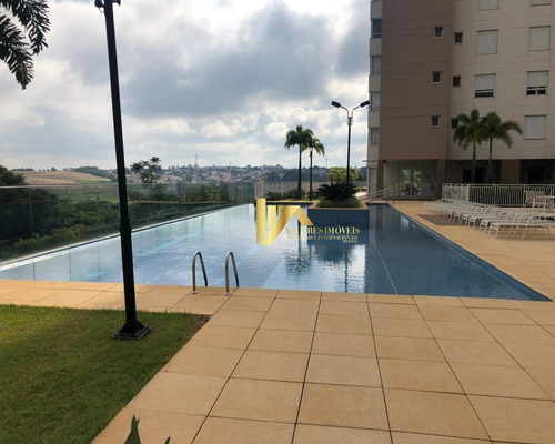 Apartamento À Venda Em Parque Das Flores - Ap000133
