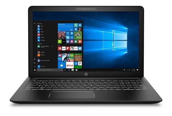 Notebook Hp 15 Fhd, 12gb Ram, I5-7300hq, Radeon Rx550, 1 Tb - Oportunidade!!!