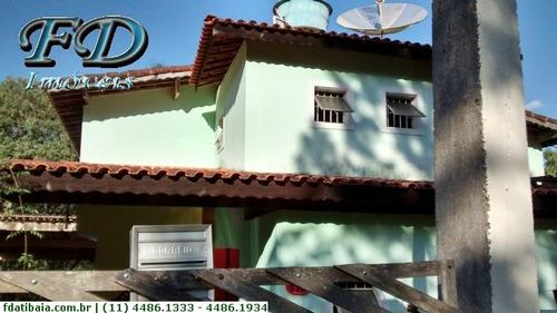 Imagem 1 de 21 de Chácaras À Venda  Em Mairiporã/sp - Compre O Seu Chácaras Aqui! - 1212884