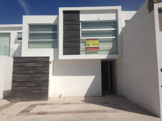 Casa Al Norte Condominio Nura 4 Rec Tv, Hermoso Y Tranquilo