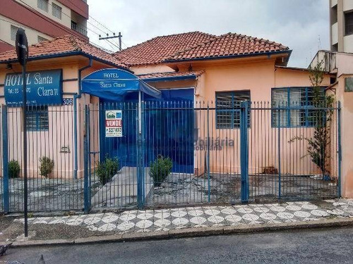 Casa Com 9 Suítes, 650 M² - Venda Por R$ 1.200.000 Ou Aluguel Por R$ 4.000/mês - Centro - Sorocaba/sp - Ca0197