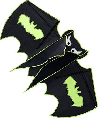 Nicely Home Kite Batman Para Niños Y Adultos Diseño Lindo D