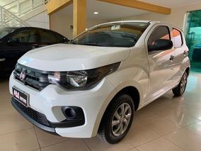 Fiat Mobi 2018 1.0 Easy Flex 5p 31.000km Financia 100%