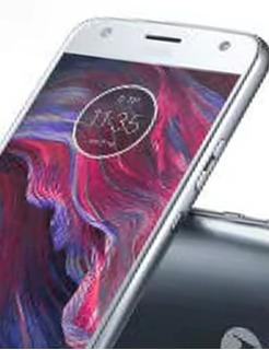 Moto E4 Plus Cam.13+5 Mpx Mem.16+2gb Lector Huella Android 7
