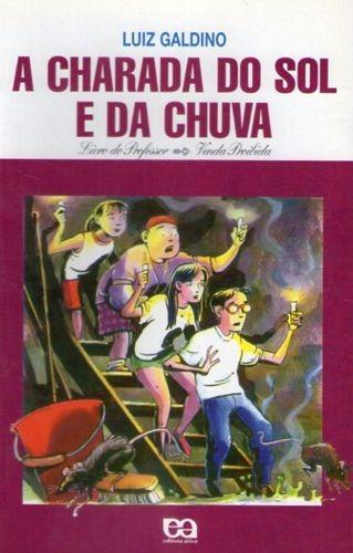 Charada Do Sol E Da Chuva, A Galdino, Luiz
