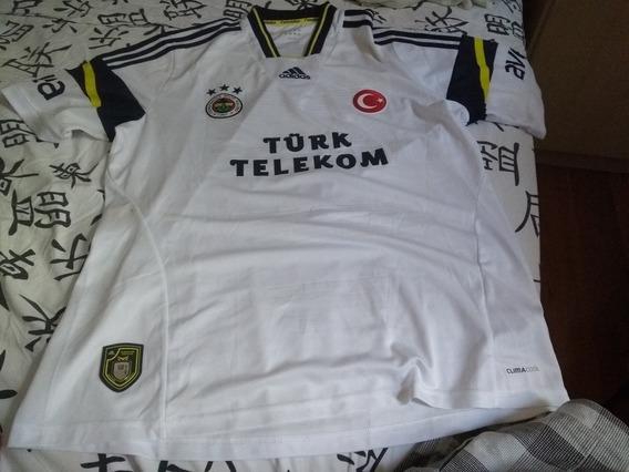 Camisa Fenerbahçe 2014 Xl adidas