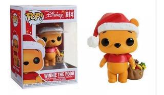 Funko Pop! Disney - Winnie The Pooh 614 Original
