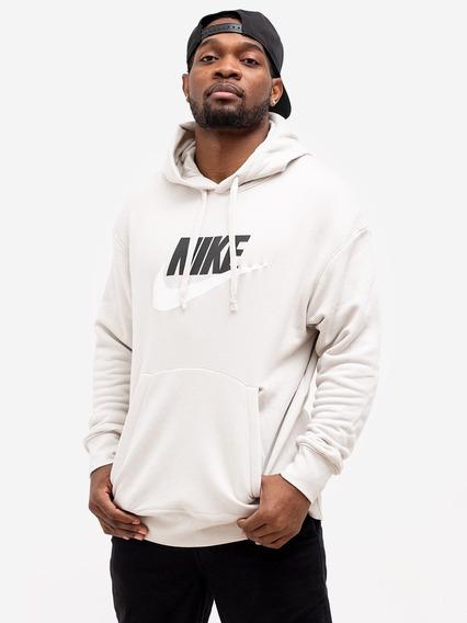 Moletom Nike Hoodie Hbr Masculino Av8410-072