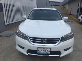 Honda Accord 2014 Exl Navi