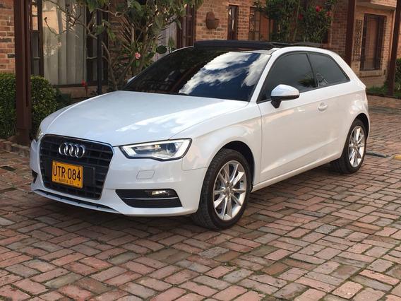 Audi A3 1.8 Turbo Automatico