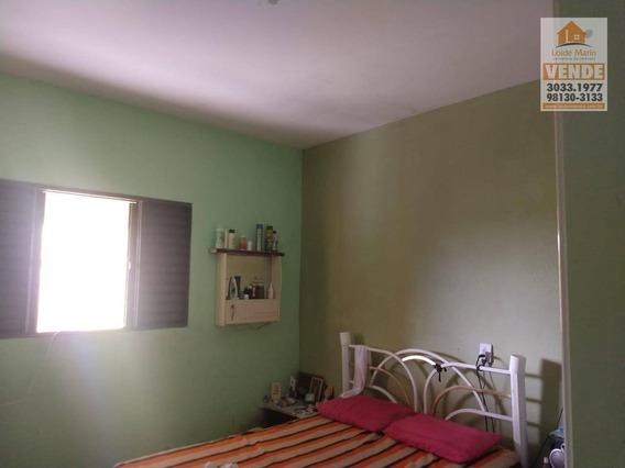 Chácara Com 1 Dormitório À Venda, 1200 M² Por R$ 400.000 - Brigadeiro Tobias - Sorocaba/sp - Ch0413