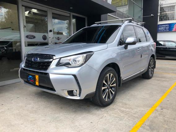 Subaru Forester 2.0 Xt Cvt