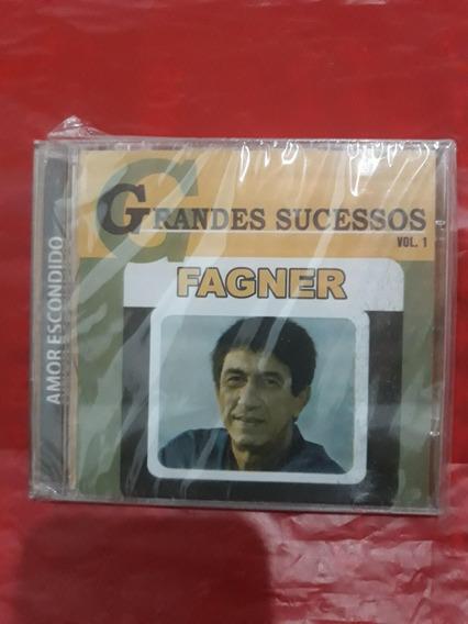 Cd Novo, Fagner