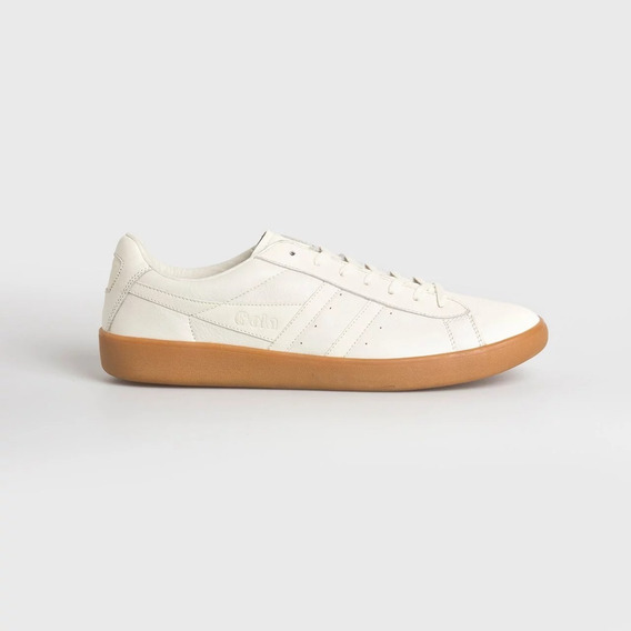 Gola Aztec Leather Crudo