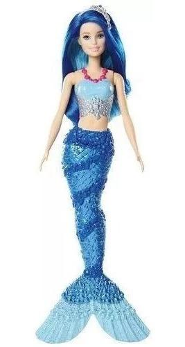 Boneca Barbie - Barbie Dreamtopia - Sereias- Mattel