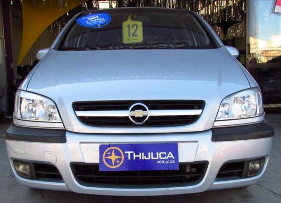Chevrolet Zafira 2.0 Elegance Automática 7 Lugares