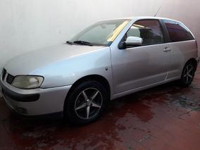 Seat Ibiza 1.6 100 Hp 2002