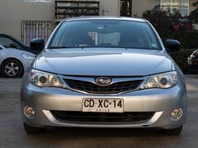 Subaru Impreza 2010 1.5 Awd