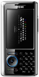 Telefono Movil Gsm Zte I766 Tv Inside (reparar) Movistar