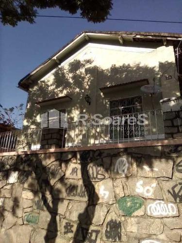 Casa De Rua-à Venda-quintino Bocaiúva-rio De Janeiro - Jcca20014