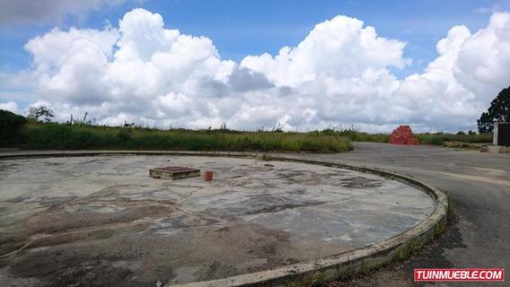 Terrenos En Venta El Hatillo #16-13322