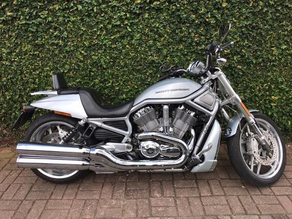 Harley Davidson Vrod Especial 10 Anos