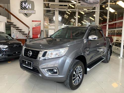 Nissan Frontier Le 4x2 2.3dc 2018