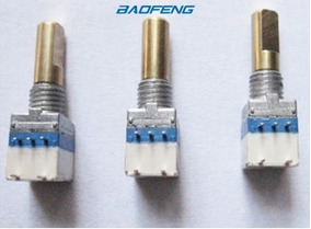 Potenciometro Baofeng Uv-5r - Unidade