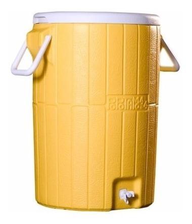 Termo Filtro Agua Popotamo 44 Litros Decocar Resistente