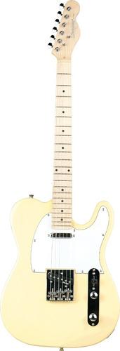 Imagem 1 de 5 de Guitarra Strinberg Telecaster Tc-120s Iv