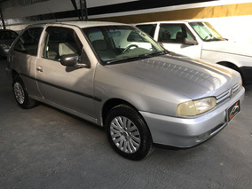 Volkswagen Gol 1.8 Atlanta Gasolina 2p 1996